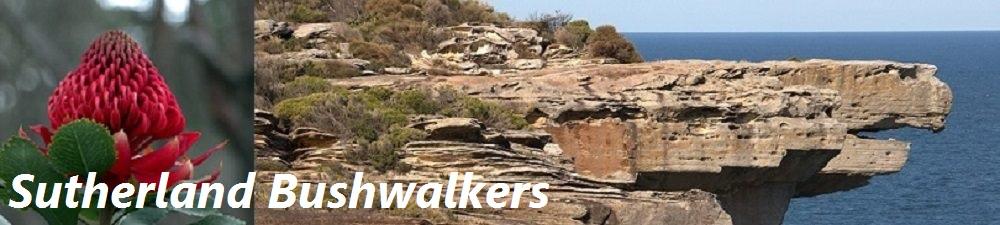 Sutherland Bushwalkers
